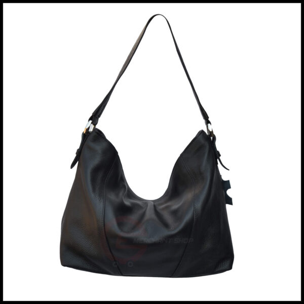 Back-Side-Features-ladies-bag-labeled