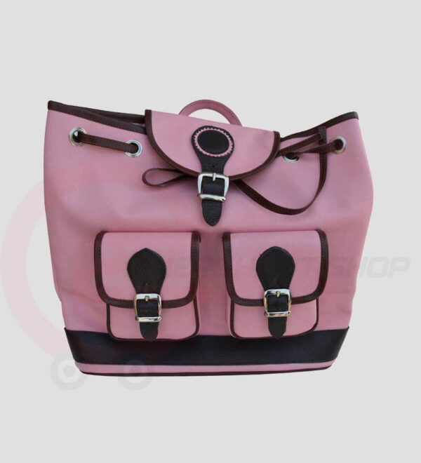 Women-Leather-Backpack
